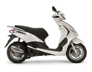 Rent a Moped / Scooter (Downtown Vancouver)