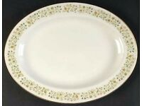 Royal Doulton Westfield Platter