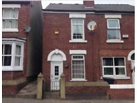 Two bedroom house, recently modernised, Clipstone RD, S9 5ES - MUST SEE to appreciate