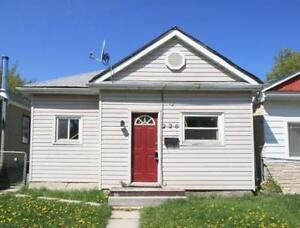 Tired of Renting? Cute 2 bedroom Rent to Own home in St James