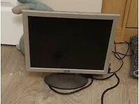 """15"""" lcd computer monitor"""