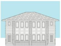 Move in Fast! Brand New Mahogany Duplex By Hopewell!