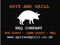Spit and Grill BBQ Company - Catering Specialist