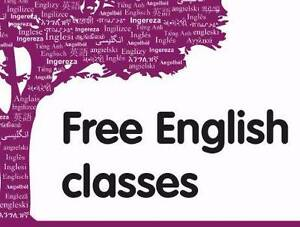 Free English Class & Language Exchange Brisbane City Brisbane North West Preview