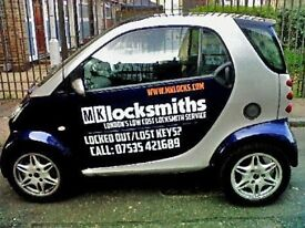 East London locksmith