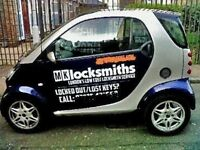Low COST East & South East London Locksmith - Free Call Out