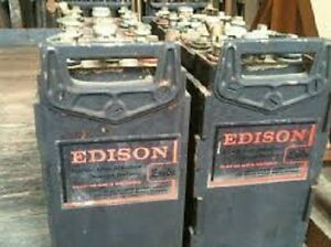 Industrial Battery Recycle