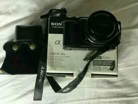 Sony nex 3n in brand new condition boxed with all accessories unlocked