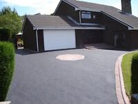 Driveway and paving solutions.