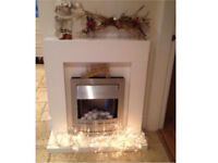 6 items of Christmas decorations-£10