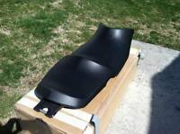 Can-am Spyder RS OEM seat.