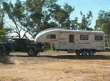 2007 Travel Home Carabooda Wanneroo Area Preview