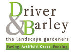 Driver&Barley The Landscape Centre