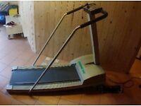 Weslo Cadence Professional Treadmill