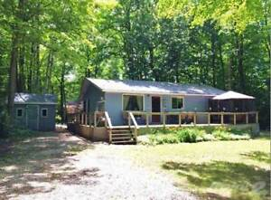 Homes for Sale in Sauble Beach, Ontario $109,000