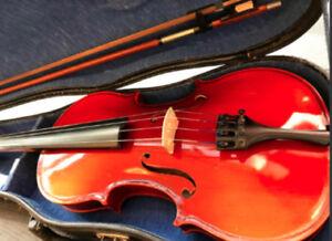 Violon Suzuki no 101 4/4 / Violin Suzuki