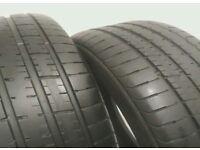 275 35 20 102Y Pirelli X2 runflat tyres