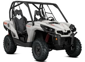Can-am Commander 1000 Side by Side