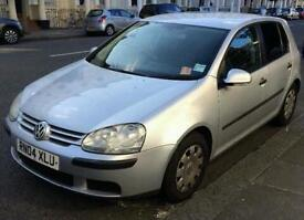 2004 VW Golf 1.4 Great Drive. Very Clean. HPI clear