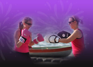St Thomas ChicBoxing 28 Day Transformation Starts Jan 23rd! London Ontario image 3