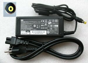 HP Pavilion power adapter dv2000 dv5000 dv6000 dv6500 dv9000