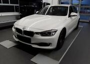 "BMW 320d Efficient Dynamic Edition Aut.""SHZ/Bi-Xenon"
