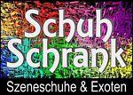 Schuhschrank-Rostock