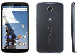 Motorola Nexus 6  32GB  Unlocked , Only $ 300