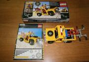 Vintage Technic Lego