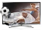 60 LED 3D TV