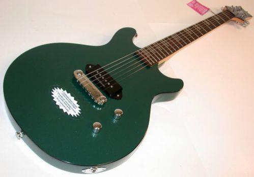 Daisy Rock Guitar Ebay