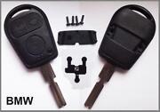 BMW E46 Schlüssel
