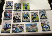Topps Football Set