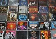 Metallica Sammlung
