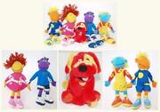 Tweenies Toys