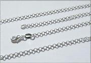 Silberkette 40 Cm