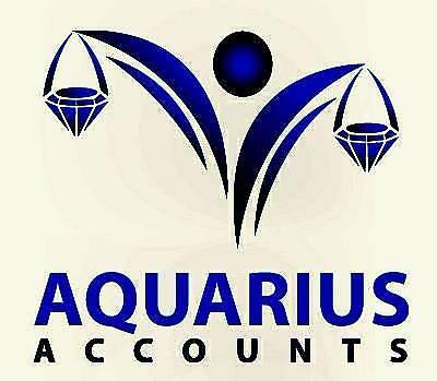 Aquarius Accounts