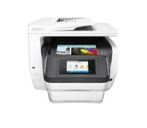 Brand New HP OfficeJet Pro 8740 All-in-One Printer (K7S42A)