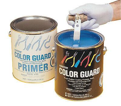 14.5-oz. Red Color Guardtough Rubber Coating 338130 - 1 Each
