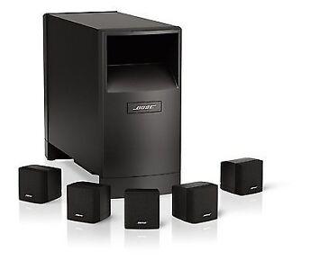 Bose Acoustimass 6 Speaker - $200.00