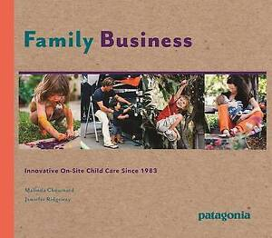 Family Business Innovative On-Site Child Care Since 1983 by Chouinard Malinda Pe