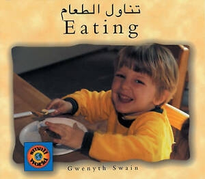 Eating (Small World), New, Swain, Gwenyth Book