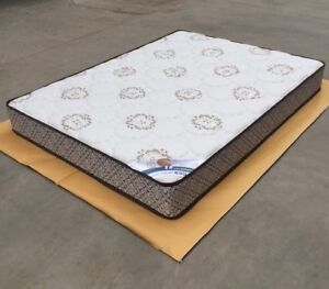 Brand New Super Firm Coconut Pad Mattress Full Size Clayton Monash Area Preview