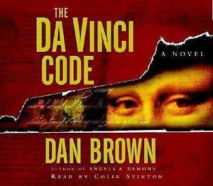 the da vinci code book review summary