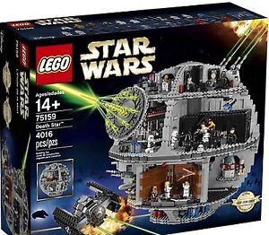 wanted lego sets