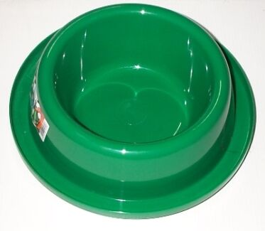 Animal Bowl: Non tip, with anti Ant moat around base. Holds 2L Baldivis Rockingham Area Preview
