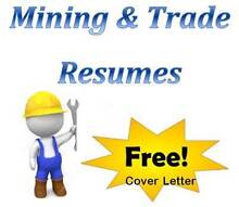 Mining & Trades Resumes West Perth Perth City Preview