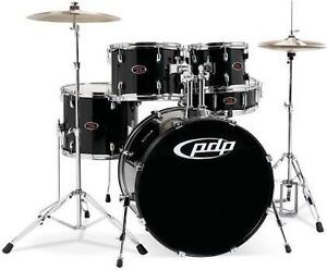 PDP by DW Z5 Entry level drum kit Castle Hill The Hills District Preview