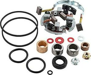 Starter Rebuild Kit For Polaris Ranger 4×4 700/EFI/EFI Crew 683cc Engine UTV