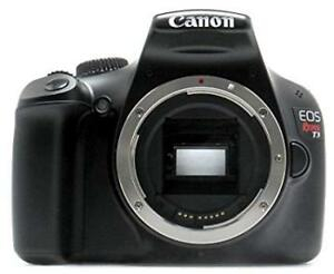 canon t4i camera body